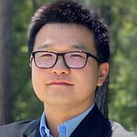 Photo of Xiao Ma, study co-author and former Illinois graduate student.