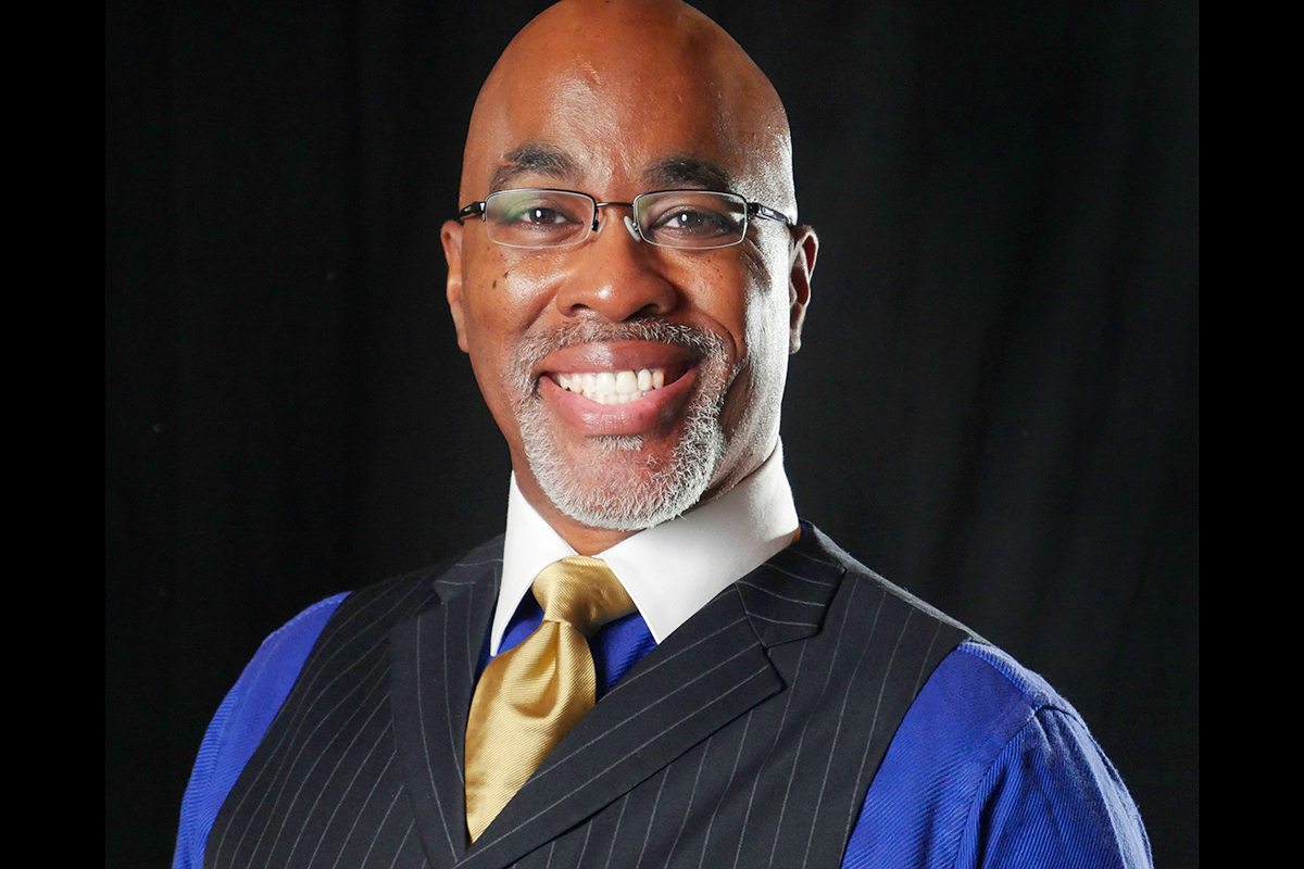 Illinois advertising professor Jason Chambers specializes in the history of advertising related to African Americans.