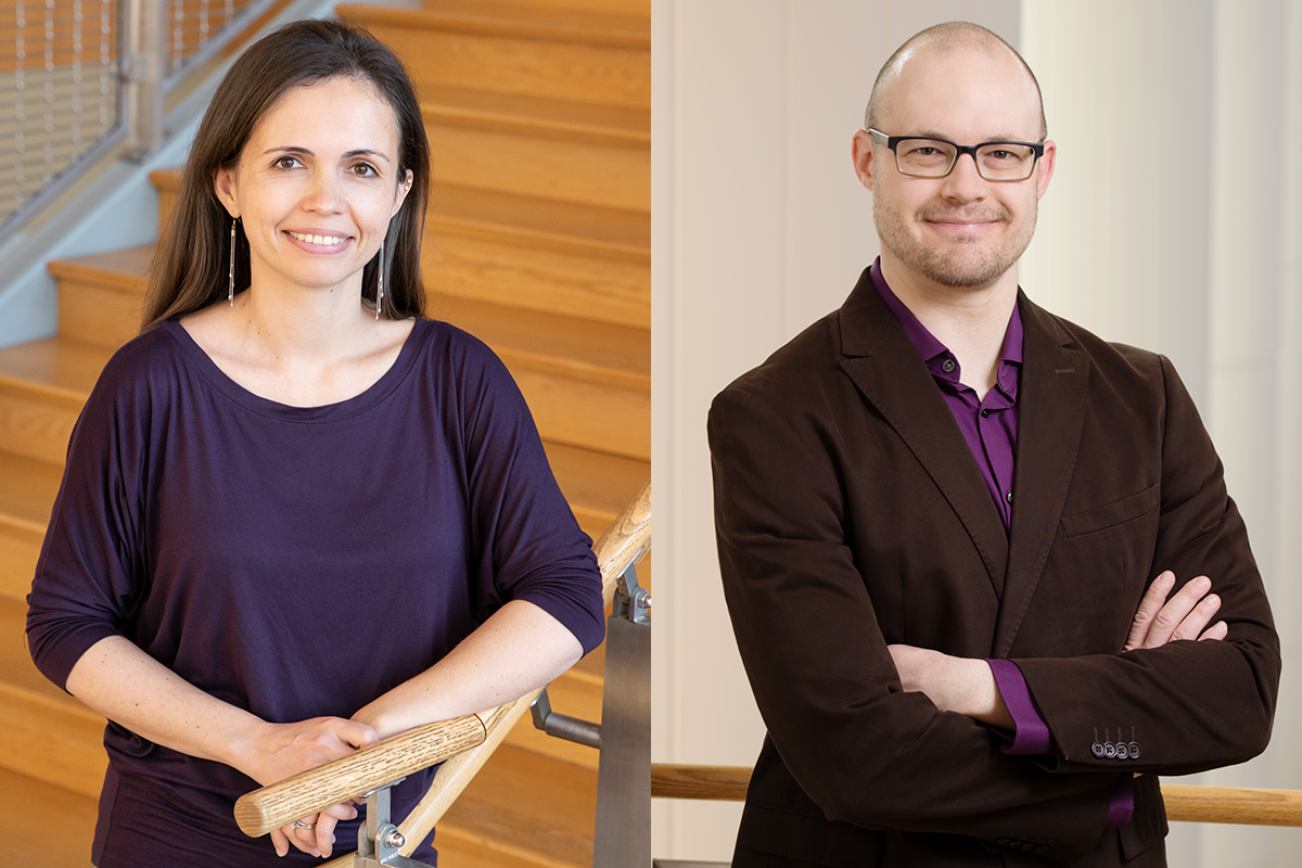 New research co-written by University of Illinois Urbana-Champaign experts Tatyana Deryugina and Benjamin M. Marx finds that charitable giving in the aftermath of catastrophic tornadoes doesn't necessarily crowd out donations to other altruistic causes.