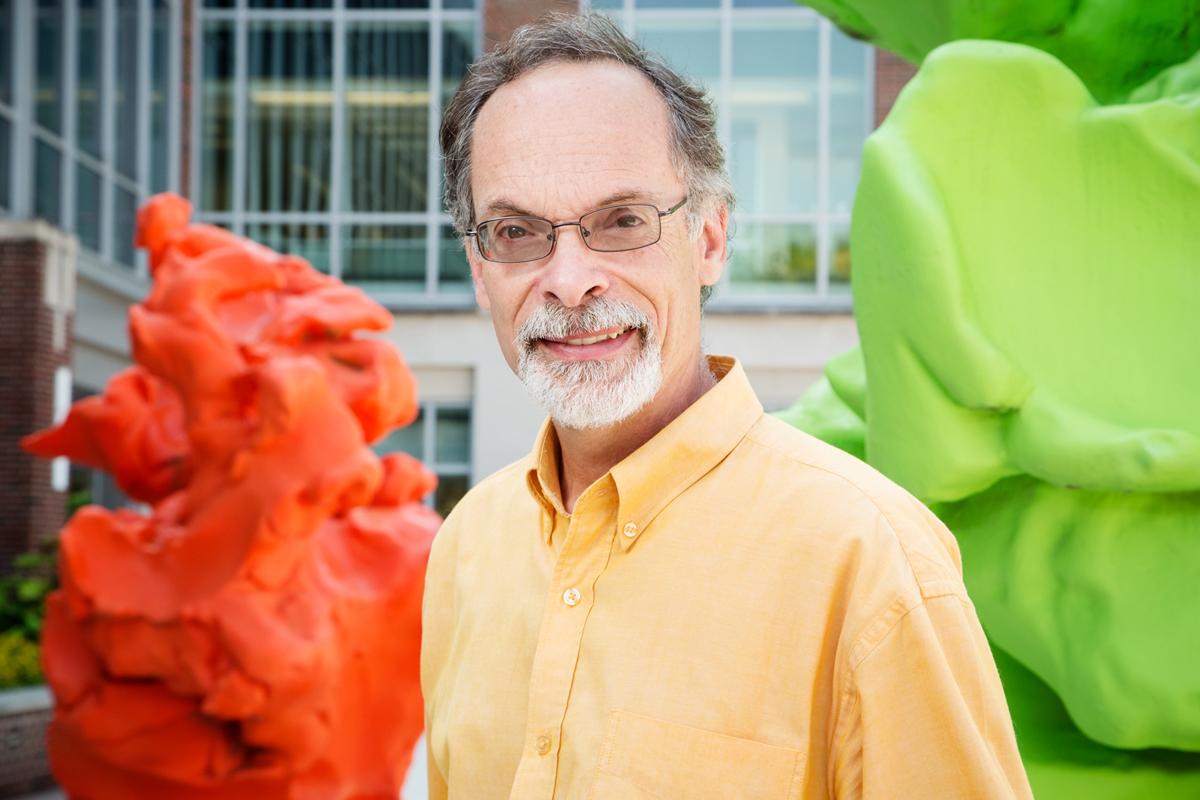 Gustavo Caetano-Anollés