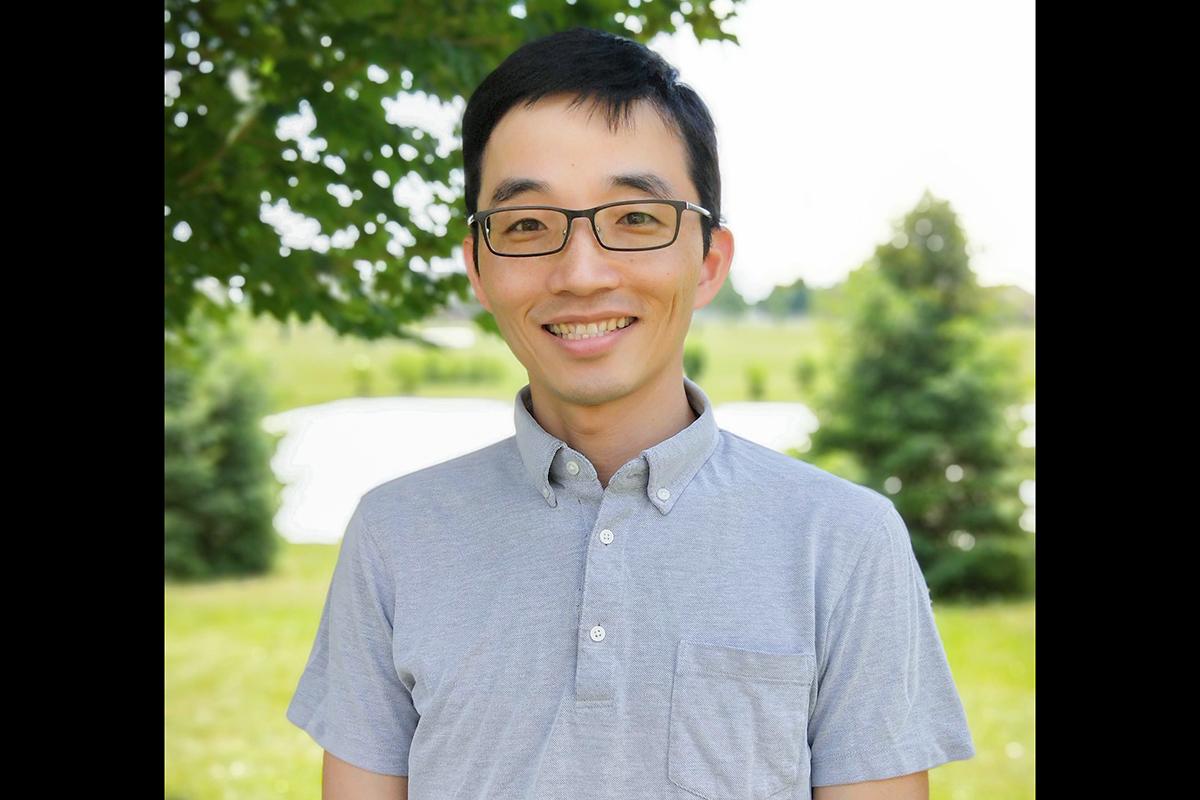 Mikihiro Sato, professor of recreation, sport and tourism