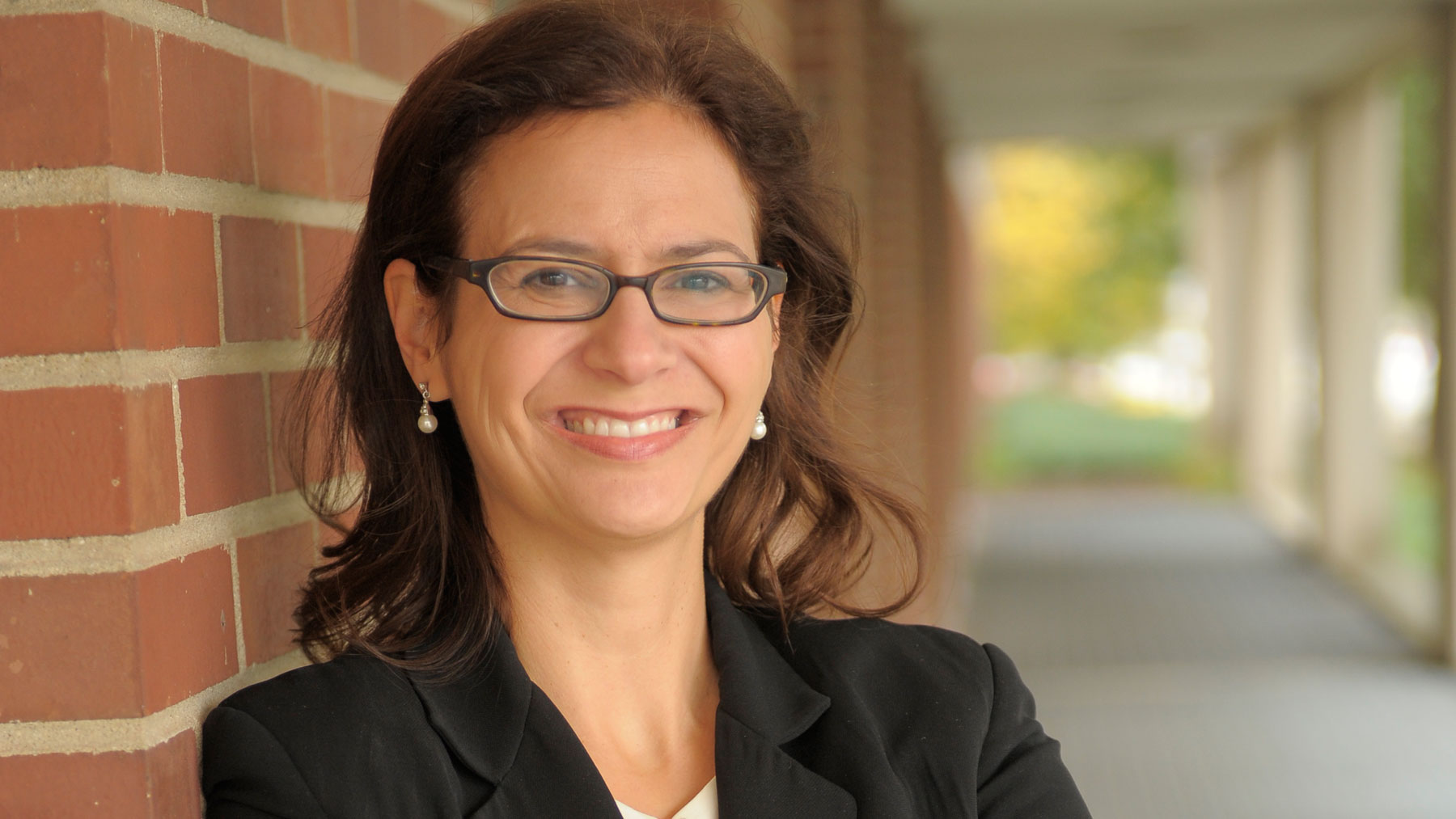 image of law professor sara benson