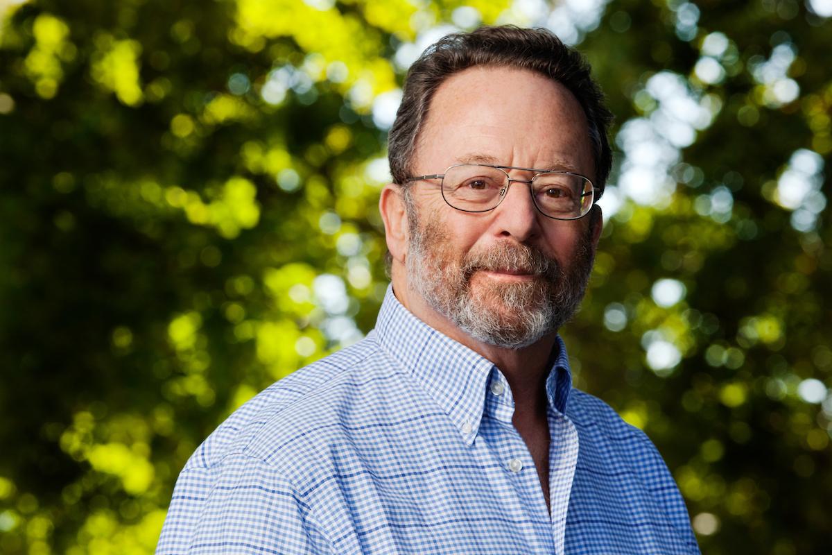 Bruce M. Chassy