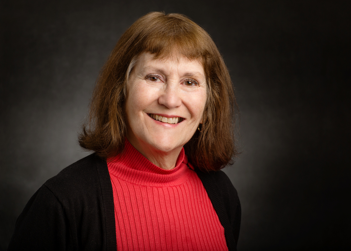 Carol Leff