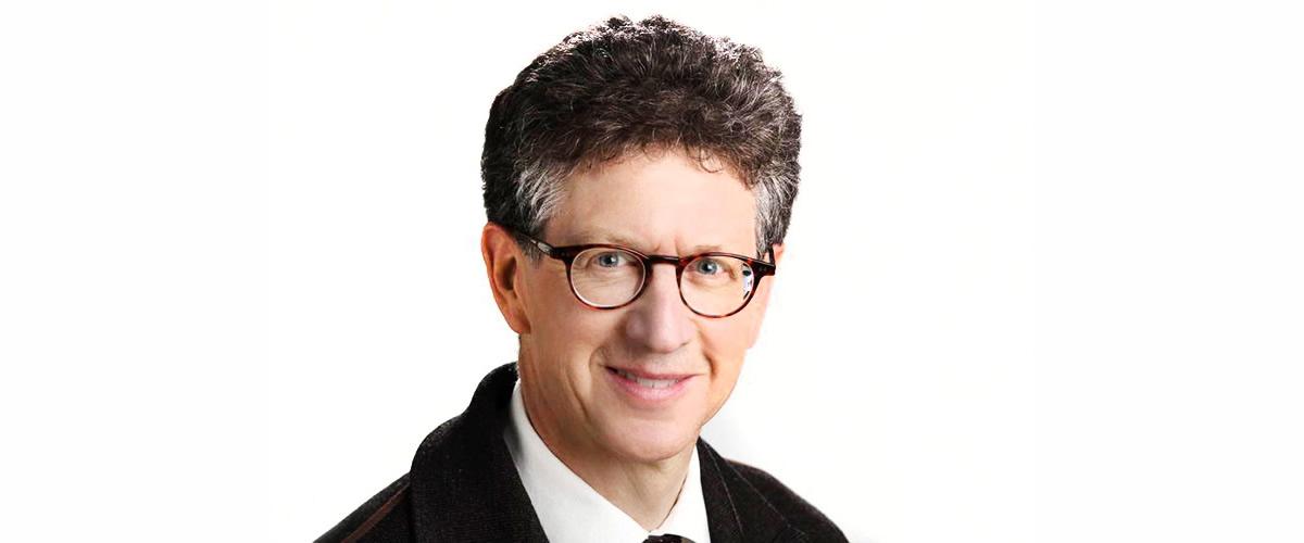 Harry Liebersohn