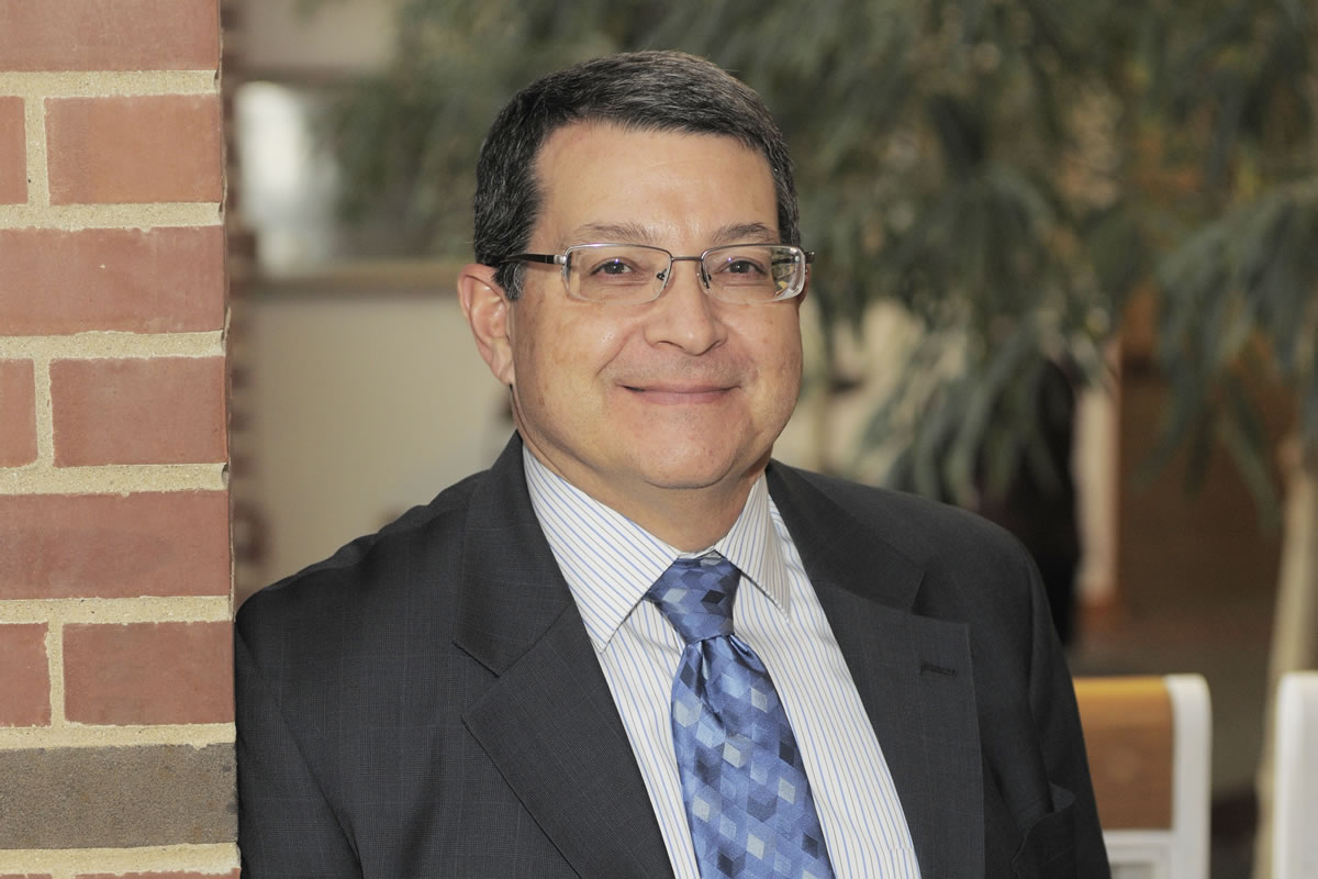 John D. Colombo