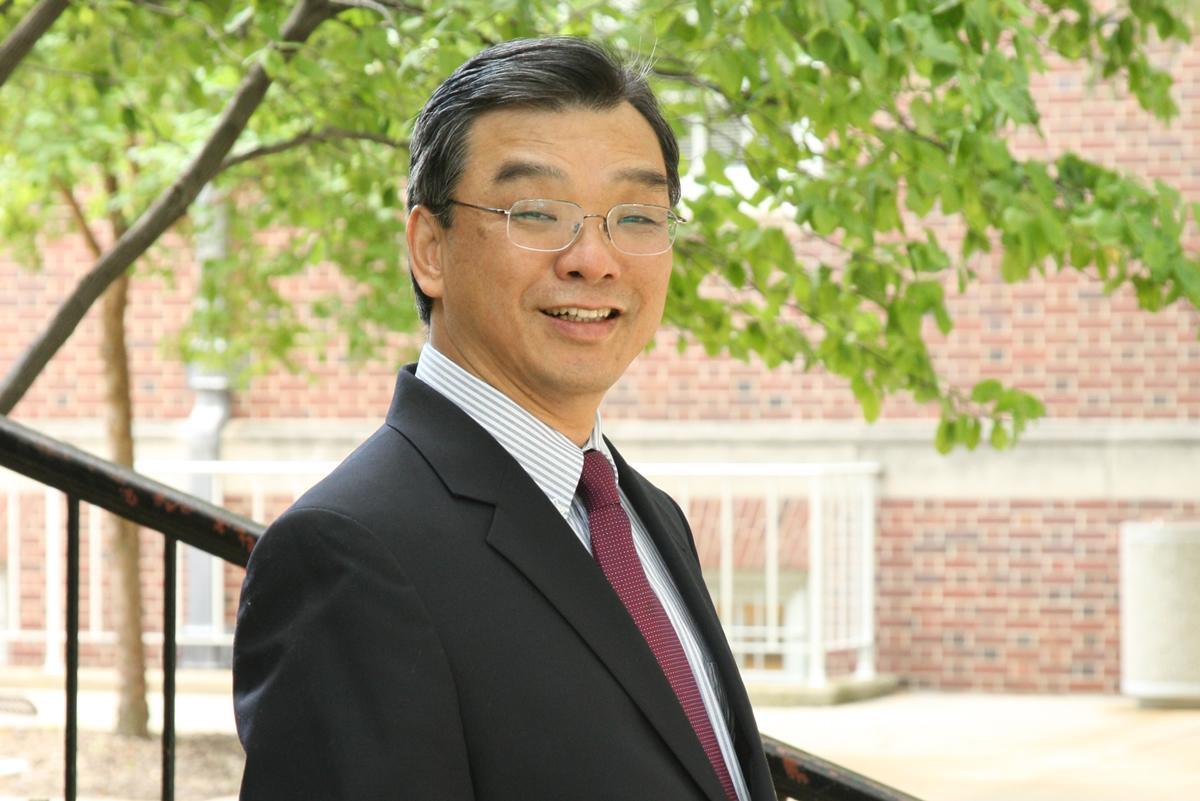 Joseph L.C. Cheng