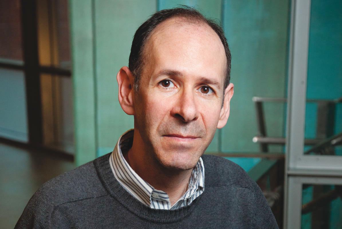Sheldon Jacobson