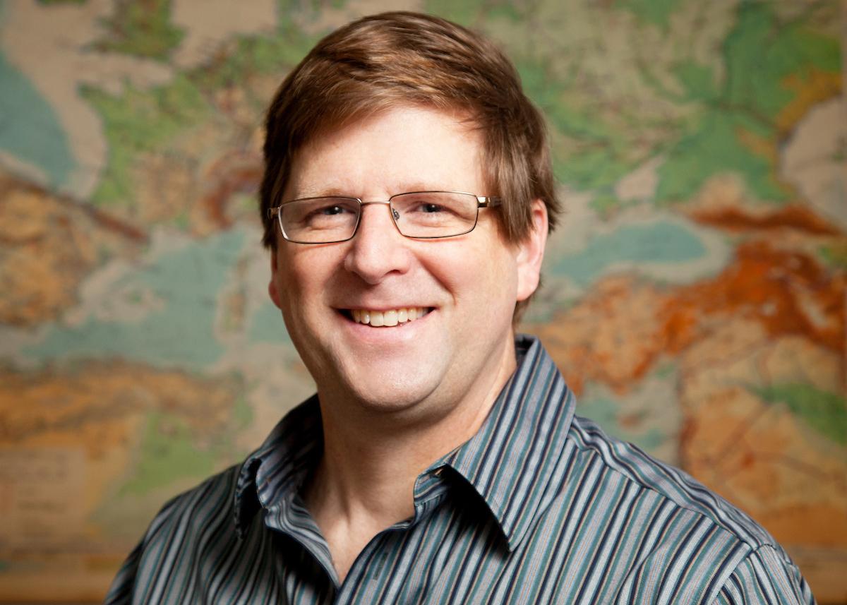 Randall Sadler