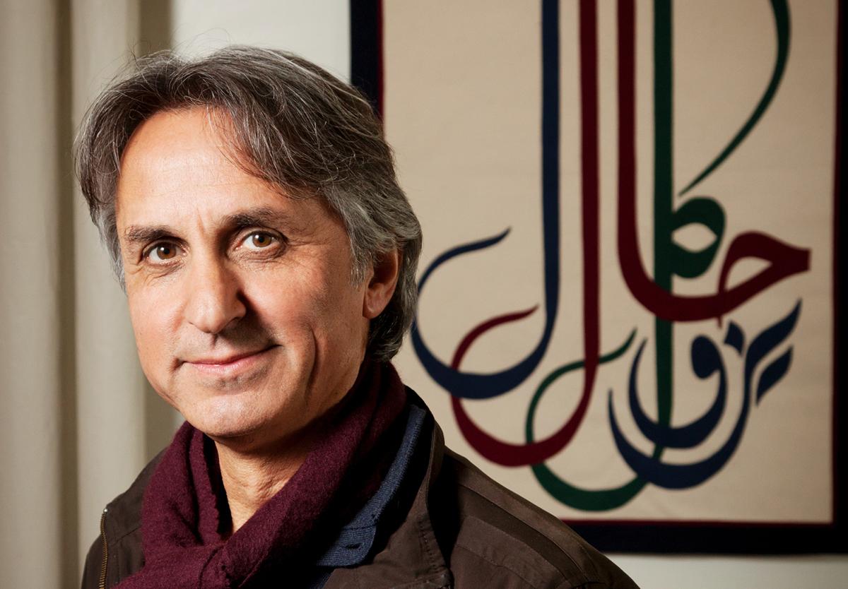 Asef Bayat