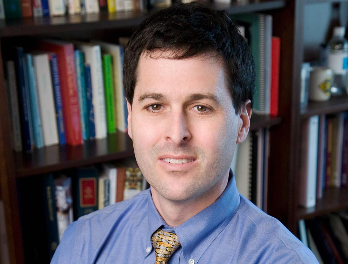 David A. Hyman