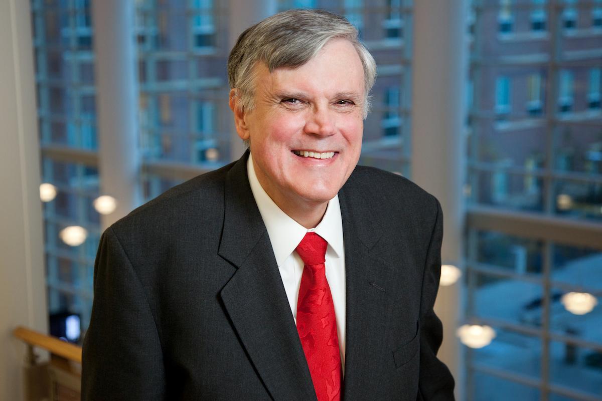 John W. Kindt