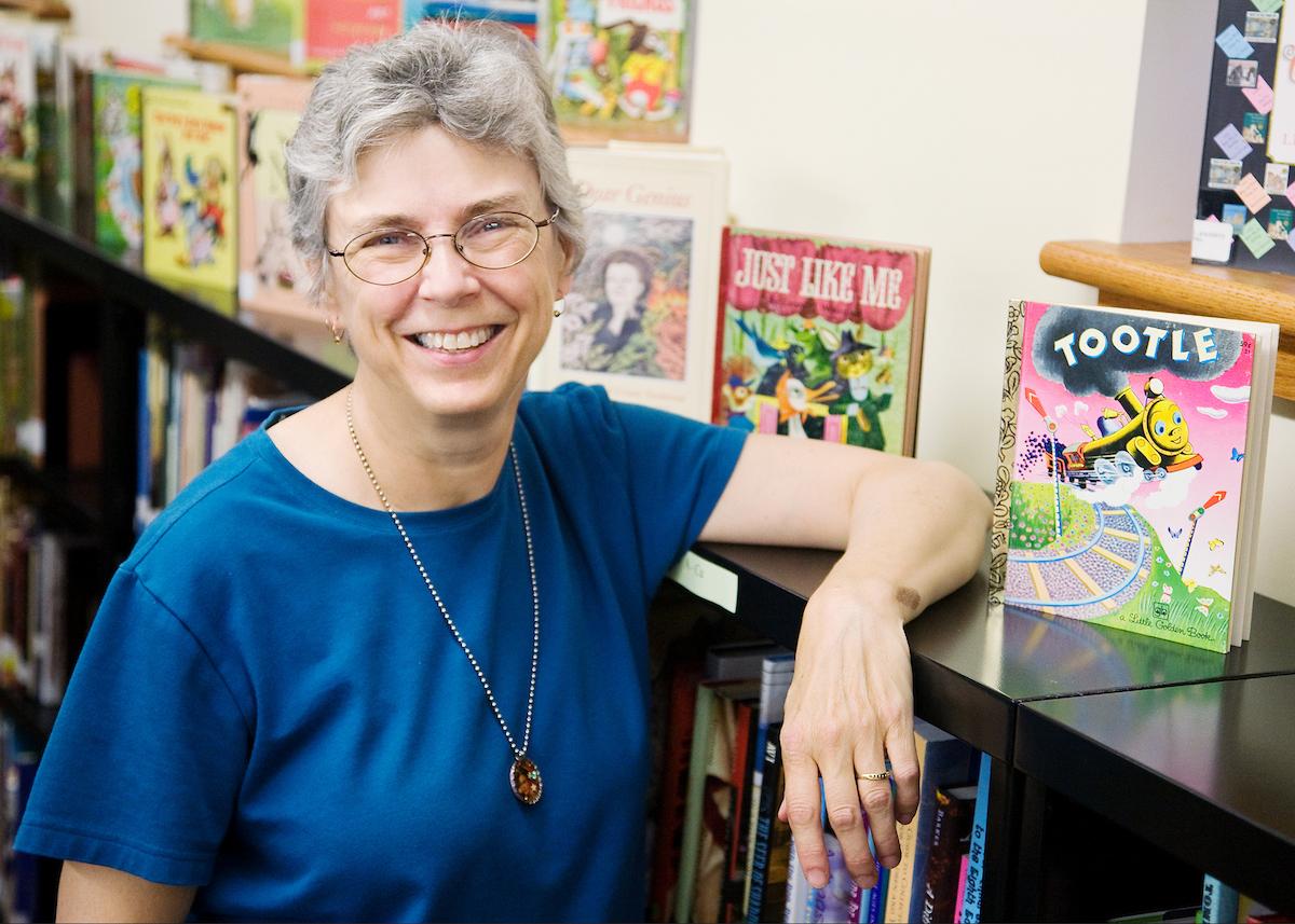 Christine Jenkins