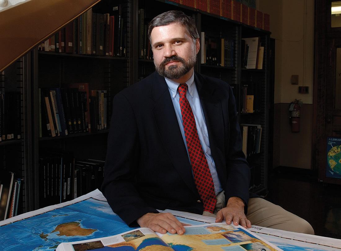 Paul Diehl