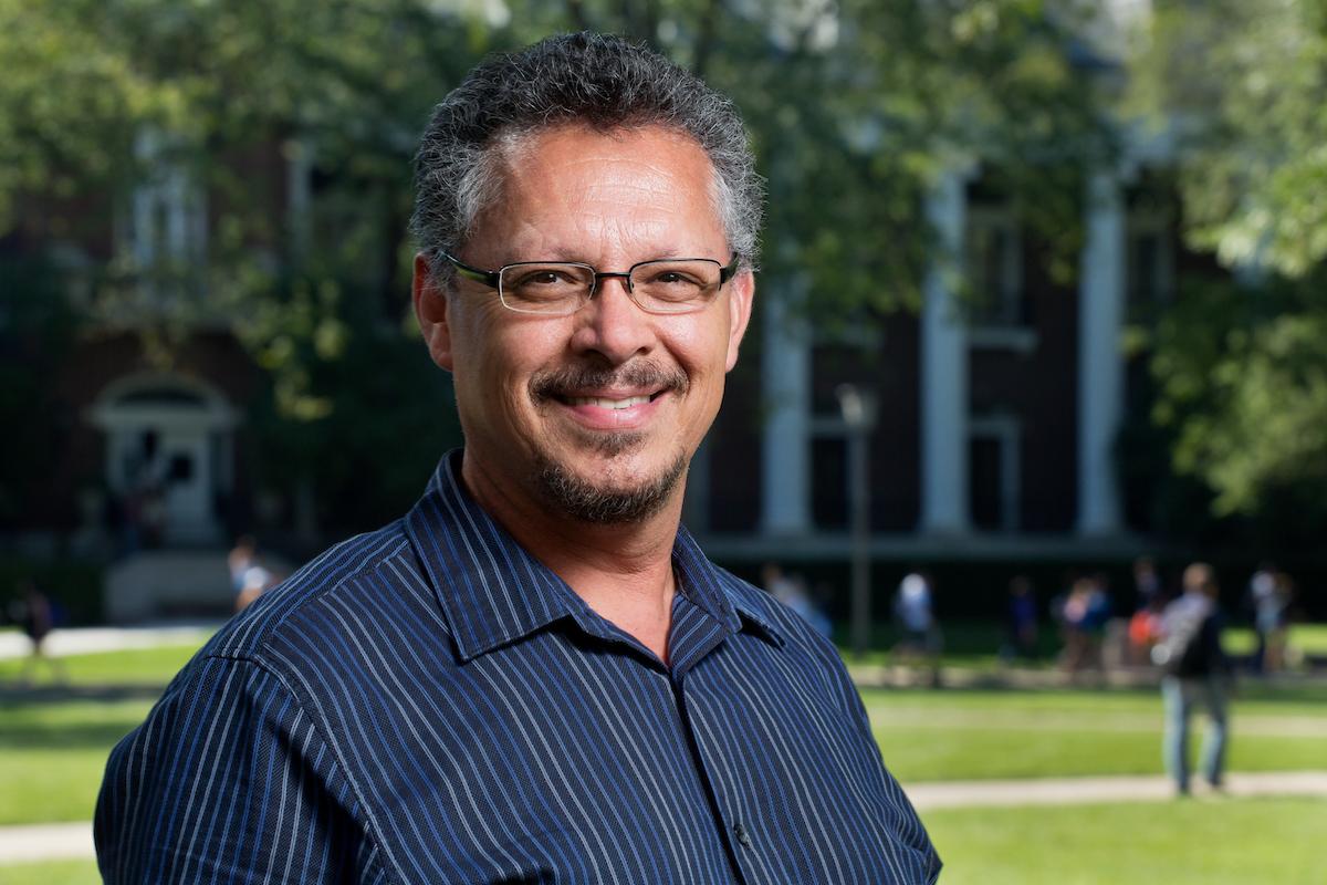 Alejandro Lugo