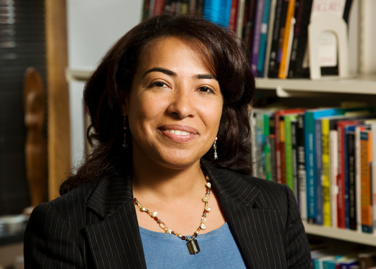 Isabel Molina-Guzmán is a professor in the department of media and cinema studies at the University of Illinois.