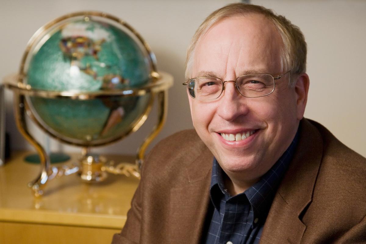 Donald Wuebbles