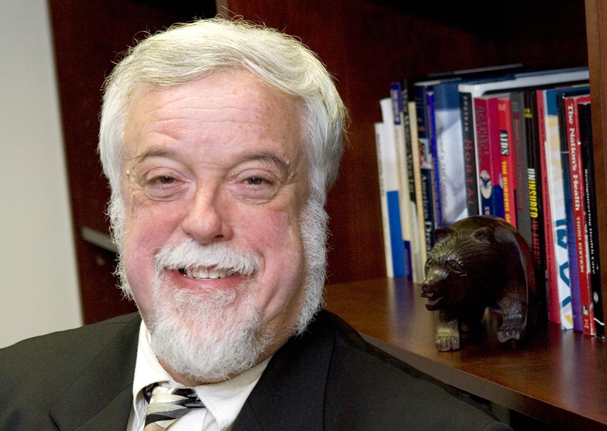 Robert F. Rich