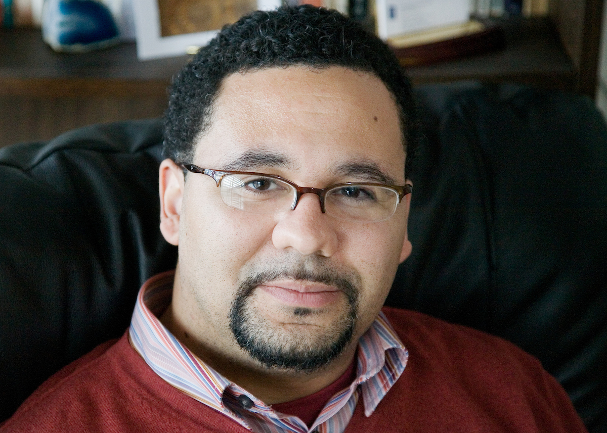 Christopher Span is a professor of educational policy studies who specializes in the study of African-American educational history, especially in the South prior to 1900.