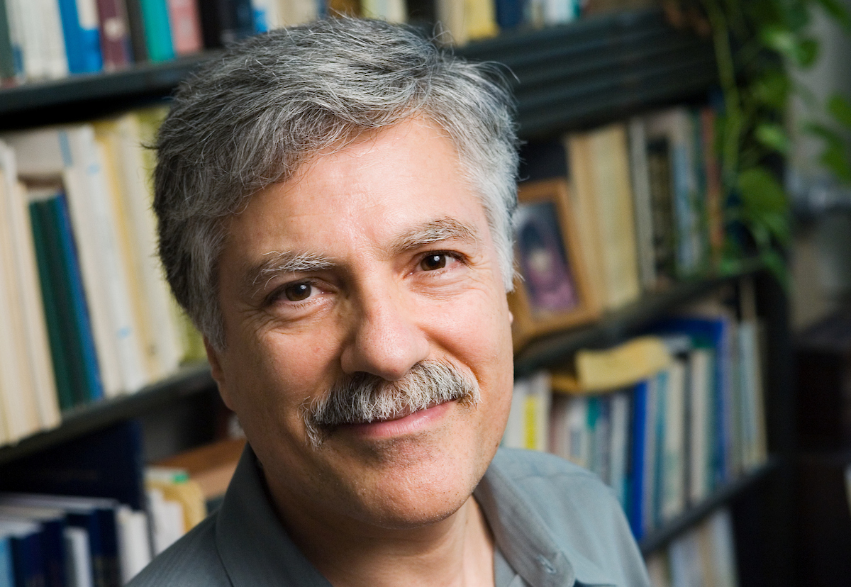 Hadi Salehi Esfahani is a professor of economics whose research focuses on Middle East and Third-World economies.