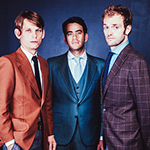 The progressive bluegrass band Punch Brothers is among the featured bands for this year's ELLNORA: The Guitar Festival.