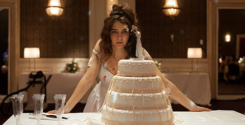 """Wild Tales,"" a dark comedy billed as ""six deadly stories of revenge,"" will be shown April 18 at Ebertfest. The Argentine film was nominated for best foreign-language film at this year's Oscars."