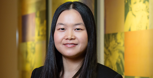 Health care providers are less likely to counsel patients with mental illness about dietary intake or exercise, despite these patients' greater utilization of medical services and increased risks of many diseases, according to new research by Xiaoling Xiang, a doctoral candidate in social work.