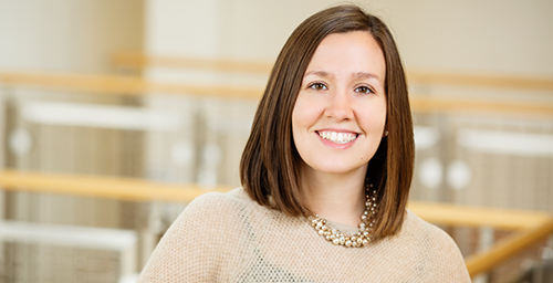 Special education professor Meghan M. Burke examined parents' use of procedural safeguards in resolving disputes with schools about the education provided to their children with autism.