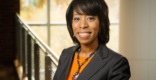 "Eboni Zamani-Gallaher is the editor of the new book, ""The Obama Administration and Educational Reform"" (Emerald Group Publishing Ltd.).  Zamani-Gallaher is a professor of higher education and faculty affiliate in the Office of Community College Research and Leadership."