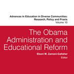 In a new book, prominent scholars reflect on President Barack Obama's impact on education.