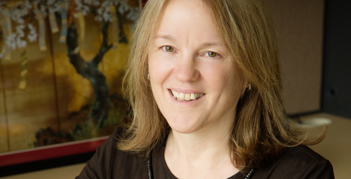 Professor Tandy Warnow developed a new statistical method that sorts genetic data to construct better species trees detailing genetic lineage.