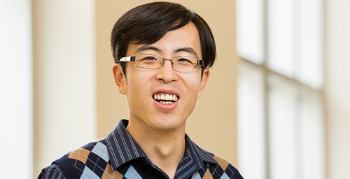 University of Illinois kinesiology and community health professor Ruopeng An and his colleagues found that a majority of U.S. adults fail to meet recommended intakes of 10 key nutrients, with disabled adults faring worst.