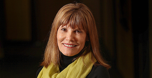 Ann P. Kaiser, Vanderbilt University, will give the annual Goldstick Family Lecture.