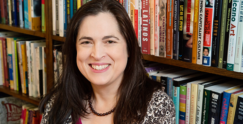 Julie A. Dowling, a professor of Latina and Latino studies, has been named to a national committee advising the U.S. Census Bureau.
