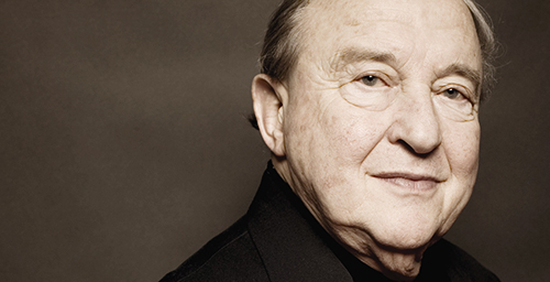 World-renowned pianist Menahem Pressler, founder of the Beaux Arts Trio, will play an all-Mozart program with Sinfonia da Camera.