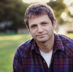 Peter Orner, author of