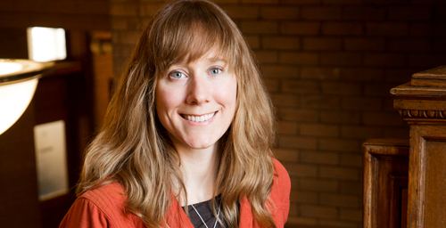 University of Illinois anthropology professor Kathryn Clancy led a new study of sexual harassment and assault of men and women working on scientific field studies.