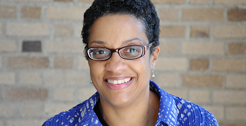 Doctoral student LaWanda Cook studied the significance of leisure activities in the lives of employed adults with mobility impairments under the guidance of recreation, sport and tourism professor Kimberly Shinew.
