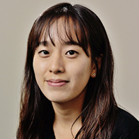 Photo of researcher.