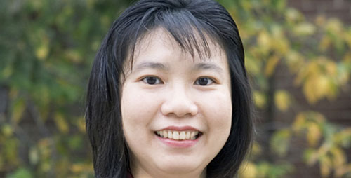 Single mothers who are underemployed are likely to go without health insurance longer than women who are unemployed, according to a new study by Chi-Fang Wu and Mary Keegan Eamon. Wu is a professor in the School of Social Work and Eamon is a professor emerita in the school.