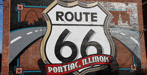 The culture of Historic Route 66 and Midwesterners intrigue Australians, Europeans and other international tourists particularly, according to a new study of tourism along the 2,400-mile route that connects Chicago to Los Angeles.