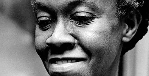 The Rare Book and Manuscript Library has acquired the literary archives of the poet Gwendolyn Brooks, the first African-American to win a Pulitzer Prize and poet laureate of Illinois for more than 30 years.