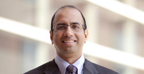 "Firms shouldn't follow a ""one-size-fits-all-markets"" approach when evaluating and managing the performance of a brand, says forthcoming research from Raj Echambadi, a professor of business administration at Illinois."