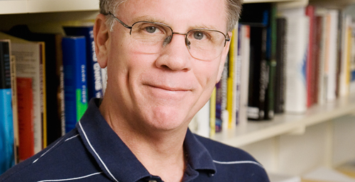 """Really existing capitalism"" is ""turning the Internet against democracy,"" says communication professor Robert McChesney, in his new book ""Digital Disconnect."""