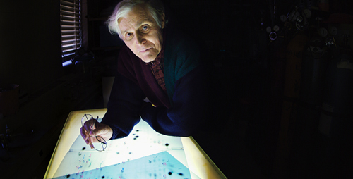 University of Illinois professor Carl R. Woese discovered a new domain of life.