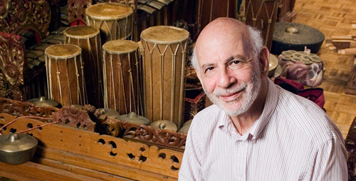 Bruno Nettl, a professor emeritus of music and anthropology at the University of Illinois, is one of four international musicians who recently was awarded the inaugural Taichi Traditional Music Award, given by the China Conservatory and the Taichi Traditional Music Foundation.