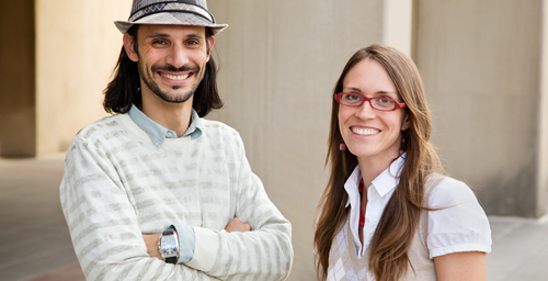 University of Illinois psychology professor Alejandro Lleras and postdoctoral researcher Simona Buetti found that having a sense of control over events can, in the right circumstances, reduce the distorting influence of positive and negative emotions on cognition.
