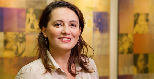 Numerous societal problems - including social customs that disadvantage women and soaring rates of poverty, domestic violence and governmental corruption - propagate sex trafficking in Albania, suggests a new study by Venera Bekteshi, a professor in the School of Social Work.