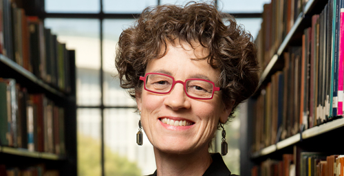 Historian Leslie Reagan is one of seven Urbana faculty members named University Scholars.