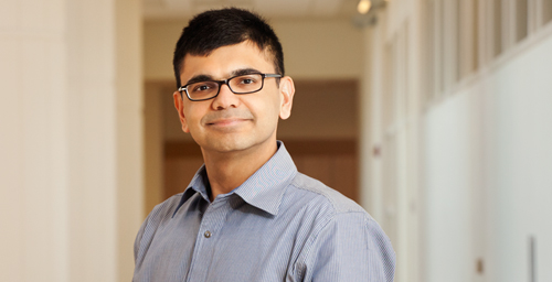 "The tendency of operational routines to move toward a state of higher ""entropy"" is an organizational reality, says Gopesh Anand, a professor of business administration."